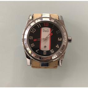 2b5e4b1a3d3ad Relogio Dolce Gabbana Dw 0379 De Luxo Masculino Parana - Relógios De ...