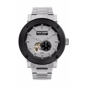 d7ecda43406c1 3k Cl Ssic Relogio Mormaii Mo2315an - Relógios no Mercado Livre Brasil