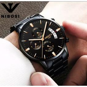 a80fff6de76 Relogio Bulgari Vidro Safira - Relógio Masculino no Mercado Livre Brasil