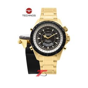 6a3c3c72315 Pulseira Borracha Technos Skydiver T205.57 - Relógios no Mercado Livre  Brasil