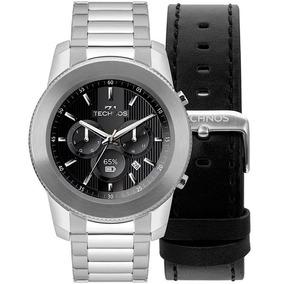005648b3e6409 Relogio Techno Connect 20 - Relógio Technos Masculino Aço inoxidável ...