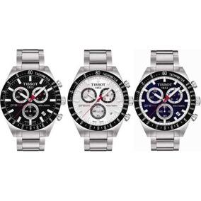 277def071c941 Relogio Tissot Social - Relógios De Pulso Aço inoxidável no Mercado ...