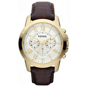 87b81351860 Relogio Masculino Fossil Ffs4656 z + Brinde - Relógios De Pulso no ...