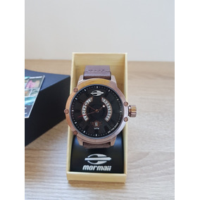 a476ae3e3759c Pulseira 100 Original Relogios Mormaii - Relógios De Pulso no ...