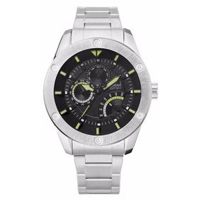 ee275eb6d7d Relogio Dumont Masculino Sk30050bs - Relógios no Mercado Livre Brasil
