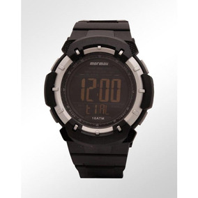 1062d04b091cc Relogio Digital Display Negativo Masculino Mormaii - Relógios De ...
