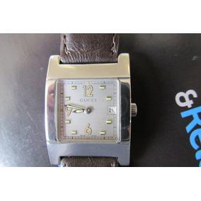 6c1dc39bd25 Relogio Gucci Quartz Original Lt - Relógios no Mercado Livre Brasil