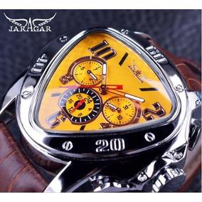 df4d9bf7307 Relogio Bvlgari Vidro De Safira Automático Vedado - Relógios De ...