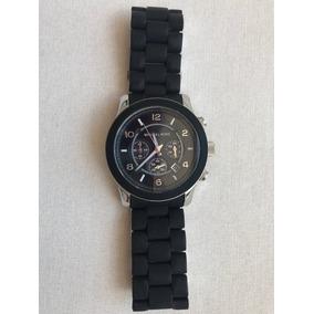 6f84397b98a Réplica Relógio Michael Kors Mk 8107 Masculino - Relógios De Pulso ...