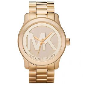 7a31c46e32b Relógio Michael Kors Feminino - 100% Original - Com Garantia