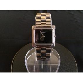 d4640e969ee4b Relogio Swiss Gucci - Relógios De Pulso no Mercado Livre Brasil