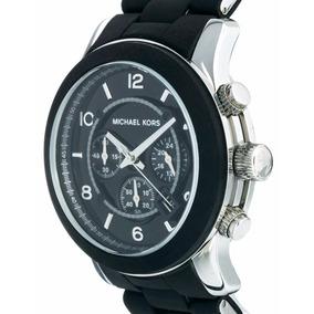 e7ff9973cd4 Relogio Michael Kor Mk8107 De Luxo Kors - Relógios De Pulso no ...