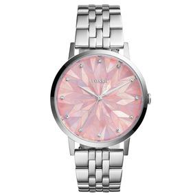 88379faf0adda Relogio Fossil Feminino Prata Original!!! - Relógios De Pulso no ...