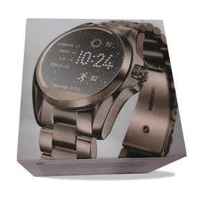 4345ab39ea4cb Relogio Michael Kors Access Feminino - Relógios De Pulso no Mercado ...