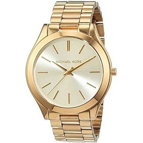 c2315e5f0c214 Relogio Michael Kors Mk 3179 - Relógios no Mercado Livre Brasil
