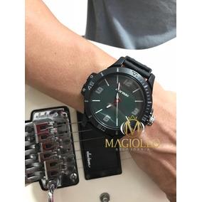 1c4823f2b95 Relogio Mormaii Verde - Relógio Mormaii no Mercado Livre Brasil