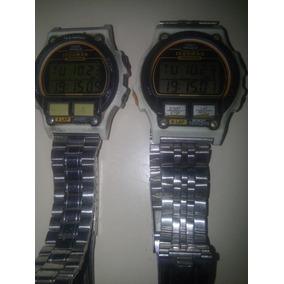 d174b1ceaed Relógio Timex Ironman 42 Laps Dual Tech 5k403 5k405 5k406 ! - Joias ...