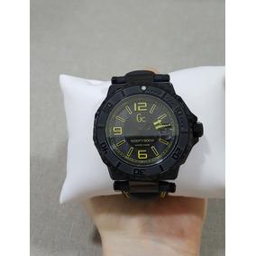 da477b69f Relogios Guess Gc 7000 - Relógios no Mercado Livre Brasil