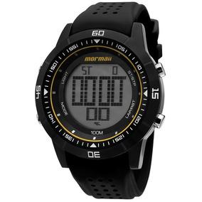 b7765241de9f8 Relogio Digital Mormaii Nw0851b 8p - Relógios no Mercado Livre Brasil
