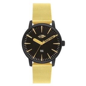 ae2333dab888c Relogio Pulseira Esteira - Relógios De Pulso no Mercado Livre Brasil