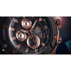 718d1aa9e0396 Relogio Casio Edifice Efx 510 - Relógios De Pulso no Mercado Livre ...