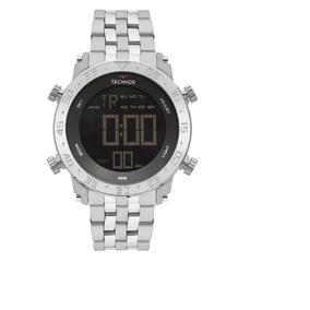 0c7d18c05fee5 Relógio Technos Tec 426 Euro - Relógios De Pulso no Mercado Livre Brasil