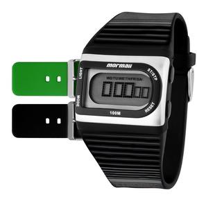 5a98e1d42232e Relógio Troca Pulseira Mormaii - Relógios no Mercado Livre Brasil