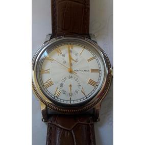 3381ebc811a0a Relogio De Bolso Antigo Monte Carlo - Relógios no Mercado Livre Brasil