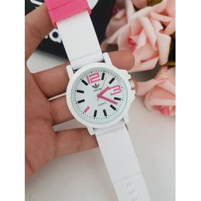 fa763a3b9657b Relogio Adidas Adp 6090 - Relógios no Mercado Livre Brasil