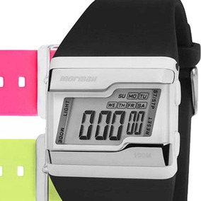 61f85f8155157 Pulseira Time Fortaleza - Relógios no Mercado Livre Brasil