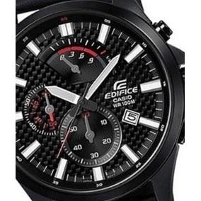 0f8be98a8afdf Casio Edifice Efx 510 Bl Novo - Relógios no Mercado Livre Brasil