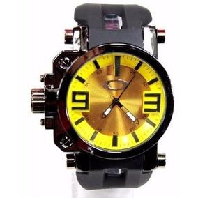 8f9e28ea0a684 Relogio Oakley Titanium De Pulso - Relógios De Pulso no Mercado ...