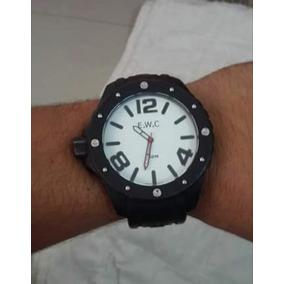 31ee9e72542 Relogio Ewc Dourado Masculino - Relógio Masculino no Mercado Livre ...