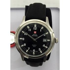 82b7c52ec Relogio Swiss Mountaineer - Relógios no Mercado Livre Brasil