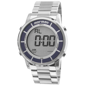 c769864e14b41 Relogio Mormaii Digital Lançamento - Joias e Relógios no Mercado ...