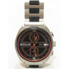 232ab42436335 Relogio Dolce Gabbana Dw0219 - Relógios De Pulso no Mercado Livre Brasil