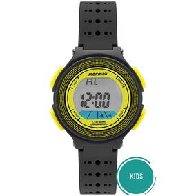 4ce5581b0a49b Relogio Infantil Mormaii Digital - Relógios no Mercado Livre Brasil