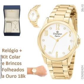 0492c7c47 Relogio Infantil Menina Champion - Relógio Infantil no Mercado Livre ...