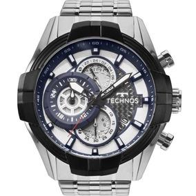 2327df9793742 Relógio Technos Ts Carbon Os10dv1a - Relógios De Pulso no Mercado ...