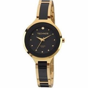 f7deb526a4dc2 Relogio Technos Safira Feminino - Relógios De Pulso no Mercado Livre ...