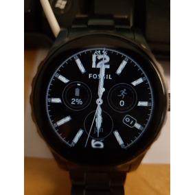92e91aa0623 Fossil Q Marshall - Relógios no Mercado Livre Brasil