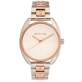 78cc5d8633b Mk 3335 - Relógio Michael Kors Feminino no Mercado Livre Brasil