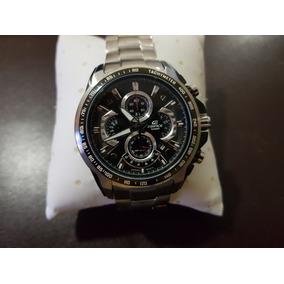 aa6127fcf0b8 Relogio Casio Edifice Ef 560 - Relógios De Pulso