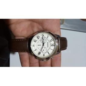 a48ccd69e9f Relógio Masculino Fossil Analógico Ffs4584 z - Relógios De Pulso no ...