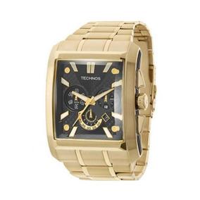 2bd885ff53919 Relogio Technos Os2aat 4p - Relógios no Mercado Livre Brasil