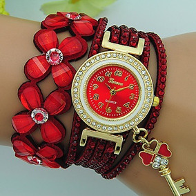 be9f2e2bf0c Relogio Florido Michael Kor - Relógio Feminino no Mercado Livre Brasil