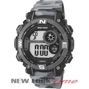 8f2a05d76c1 Relogio Mormaii Acqua Pro Adventure Mo1105ab8y - Relógios De Pulso ...