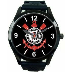 a019b669a05ec Relogio Do Corinthians Infantil Masculino - Relógios no Mercado ...