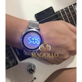 2661deffcf14e Relogio Euro Feminino Azul - Relógios De Pulso no Mercado Livre Brasil
