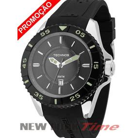 45e287dae5b00 Pulseira Technos Acqua - Relógios De Pulso no Mercado Livre Brasil
